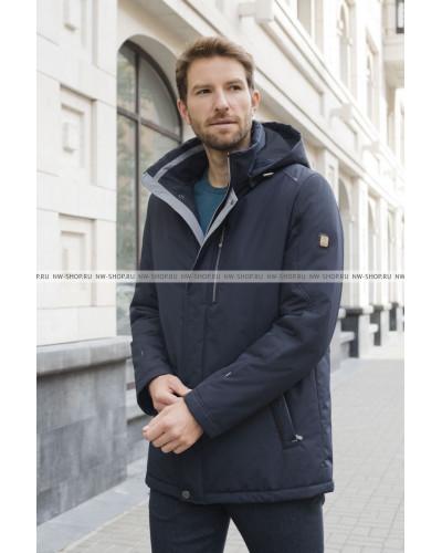 Мужская демисезонная куртка 0575 NordWind