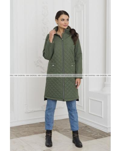 Женское демисезонное пальто 922 NordWind