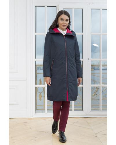 Женское демисезонное пальто 893 NordWind