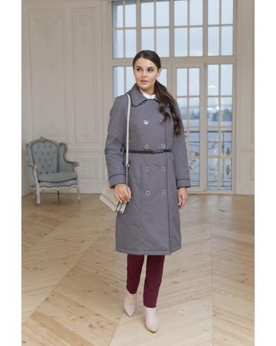 Женское демисезонное пальто 788 NordWind
