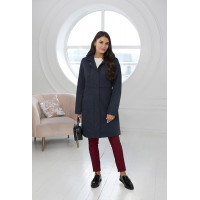 Женское пальто 848 NordWind арт: 27537