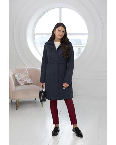 Женское демисезонное пальто 848 NordWind