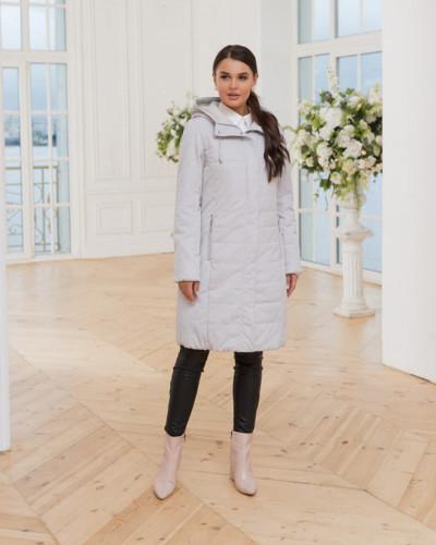 Женское демисезонное пальто 895 NordWind