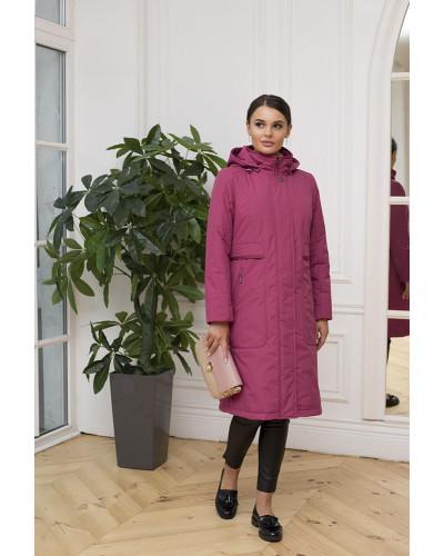 Женское демисезонное пальто 897 NordWind