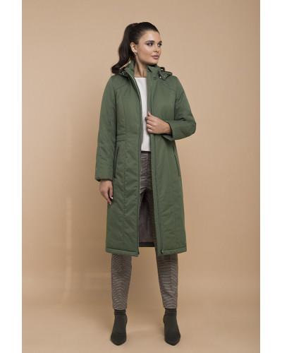 Женское демисезонное пальто 901 NordWind