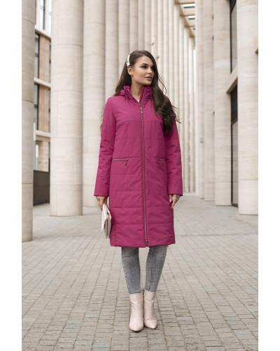 Женское демисезонное пальто 880 NordWind