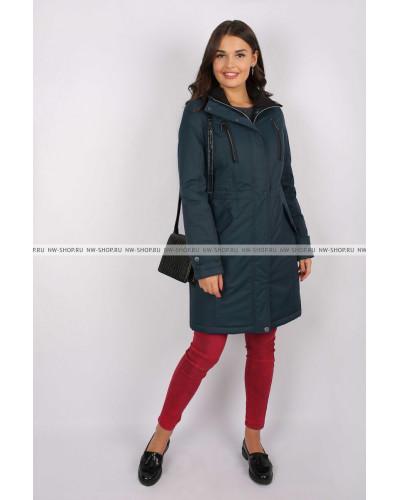 Женское демисезонное пальто 846 NordWind