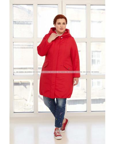 Женское демисезонное пальто 851 NordWind