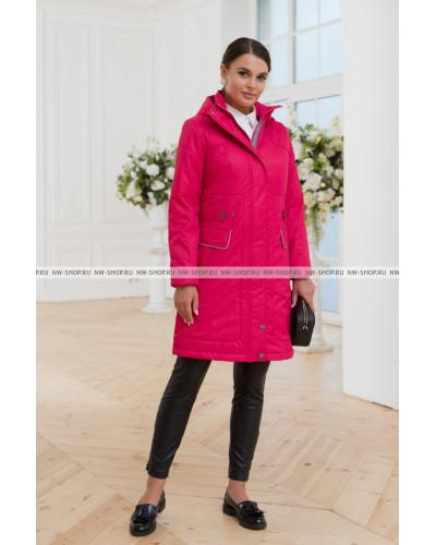 Женское демисезонная пальто 878 NordWind