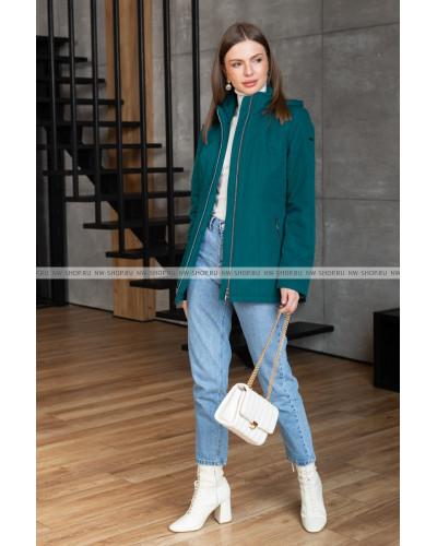 Женская демисезонная куртка 903 NordWind