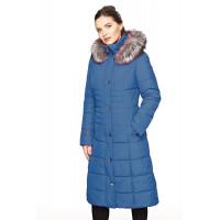 Женское пальто Германика NorthBloom арт: 23242