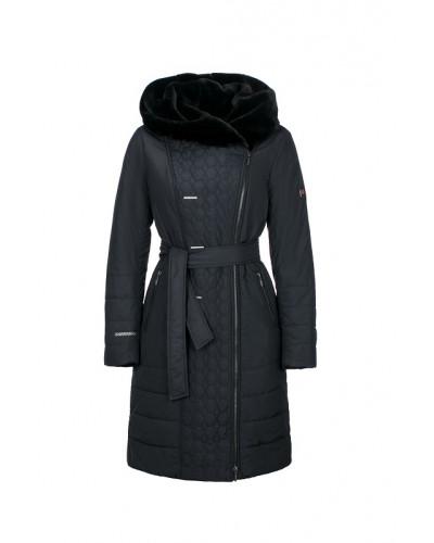 Женское зимнее пальто Мирослава NorthBloom