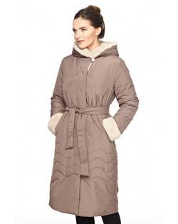 Женское пальто Юланта NorthBloom арт: 24311