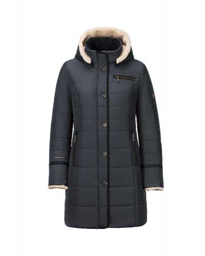 Женская зимняя куртка Орнелла NorthBloom