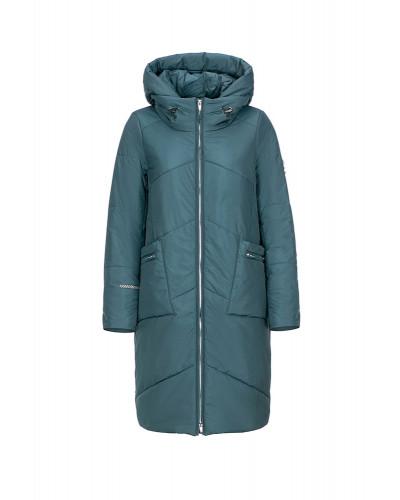 Женское зимнее пальто Норма NorthBloom
