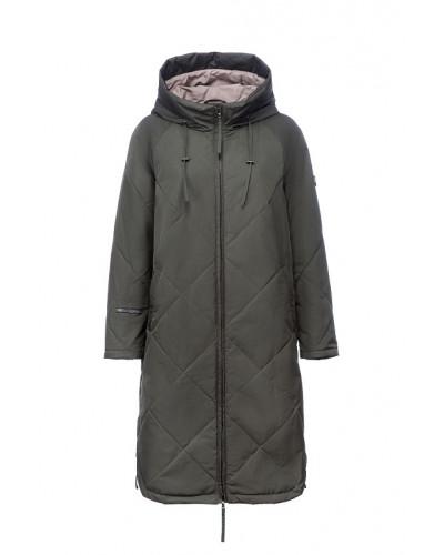 Женское демисезонное пальто Нимфа NorthBloom