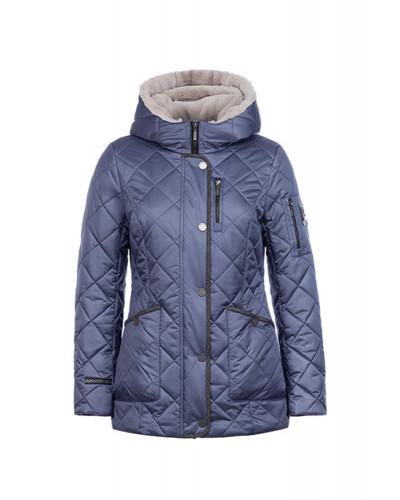 Женская зимняя куртка Альба NorthBloom