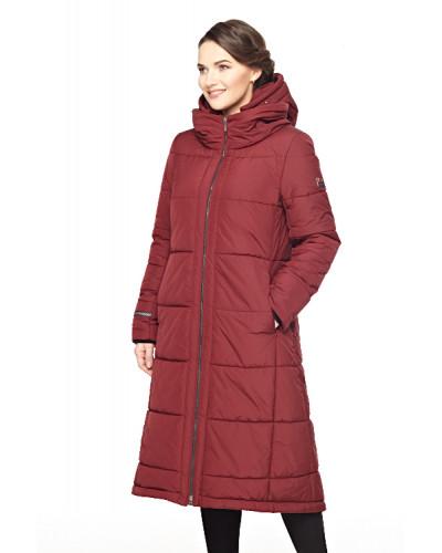 Женское зимнее пальто 5-041 NorthBloom