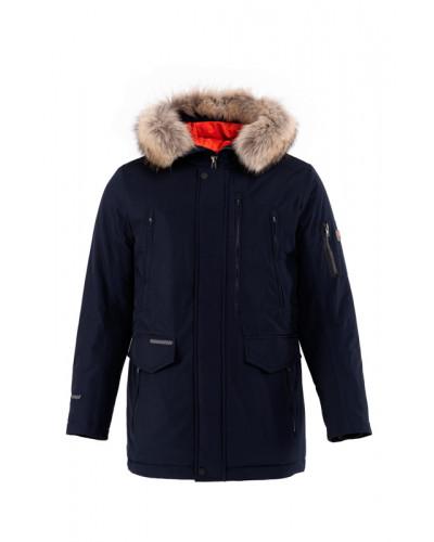 Мужская зимняя куртка 7-074 NorthBloom