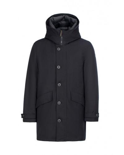 Мужская зимняя куртка Илмари NorthBloom