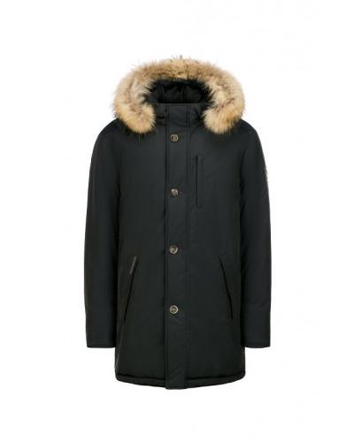 Мужская зимняя куртка Казбек NorthBloom