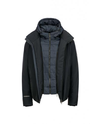 Мужская зимняя куртка Кеми NorthBloom