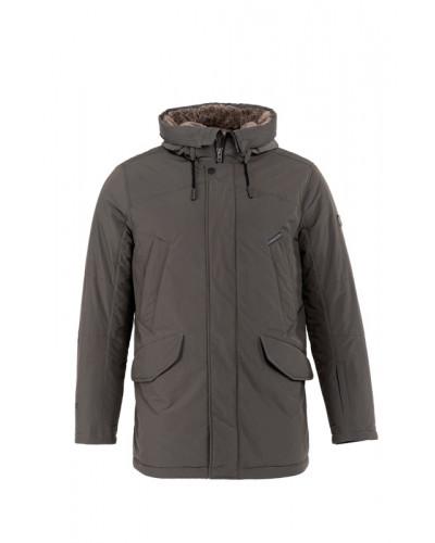 Мужская зимняя куртка Леон NorthBloom