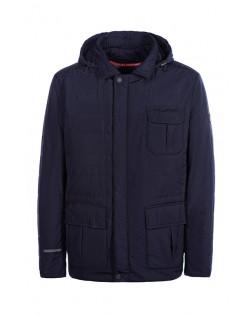 Мужская куртка Монтекарло NorthBloom арт: 1676