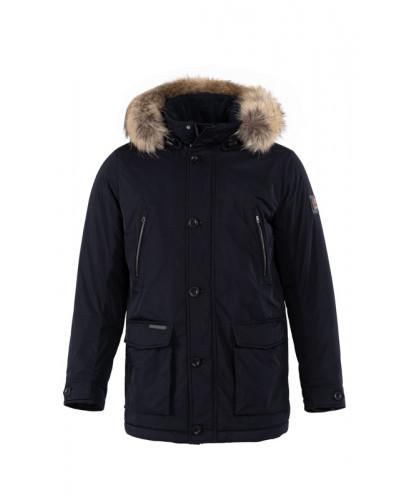 Мужская зимняя куртка Наполеон NorthBloom