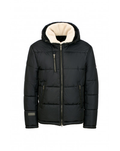 Мужская зимняя куртка Памир NorthBloom