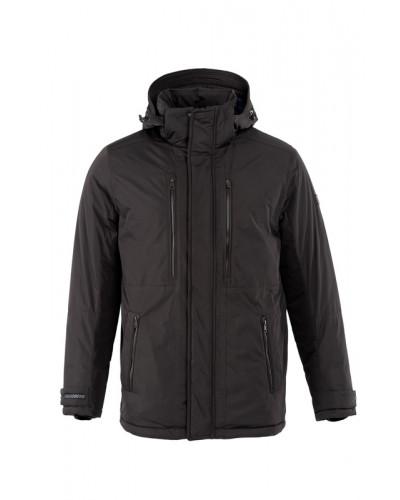 Мужская зимняя куртка Пирс NorthBloom
