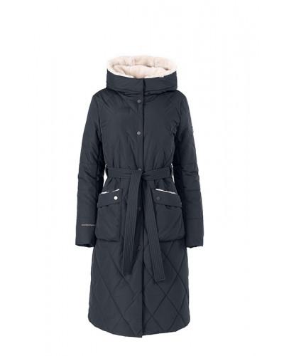 Женская зимняя куртка Шанель NorthBloom