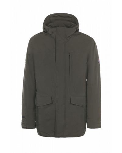 Мужская демисезонная куртка Шофель NorthBloom