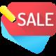 Распродажа женских и мужских курток