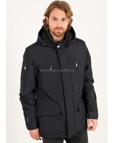 Мужская демисезонная куртка 410С Technology