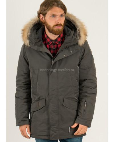 Мужская весенняя куртка 410С Technology