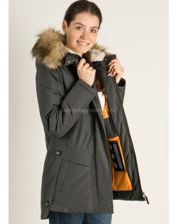 Женская куртка 874С Technology арт: 24421