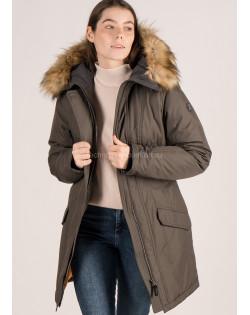 Женская куртка 885С Technology арт: 24474