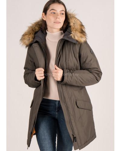 Женская зимняя куртка 885С Technology