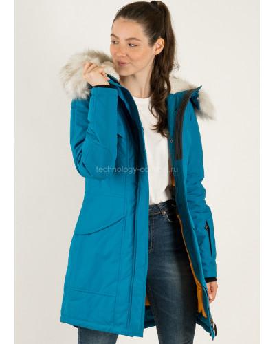Женская зимняя куртка 889С Technology