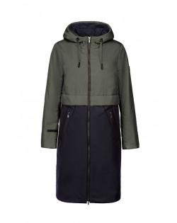 Женское пальто 2-129 WestBloom арт: 1587