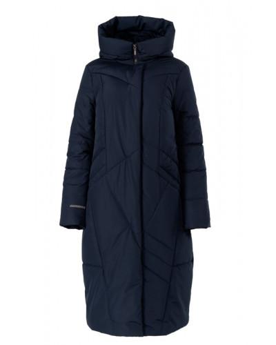 Женское зимнее пальто 5-165 WestBloom