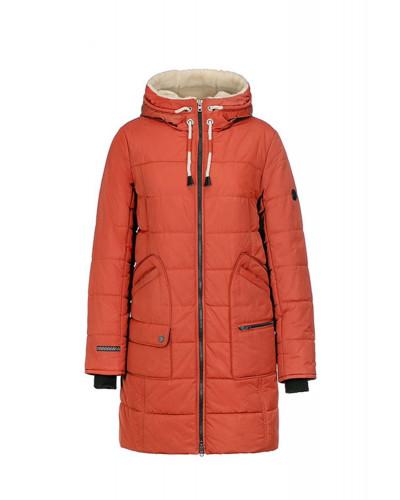Женская зимняя куртка Лота WestBloom