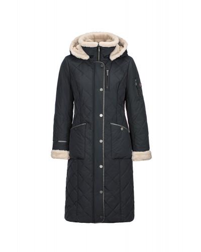 Женское зимнее пальто Бэлла WestBloom