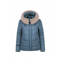 Женская куртка 5-135 WestBloom арт: 28270
