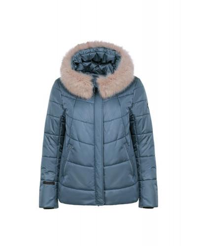 Женская зимняя куртка 5-135 WestBloom