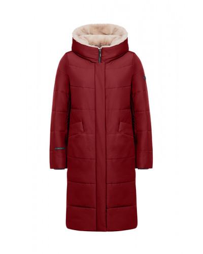 Женское зимнее пальто 5-137 WestBloom