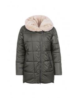 Женская куртка 5-141 WestBloom арт: 28687