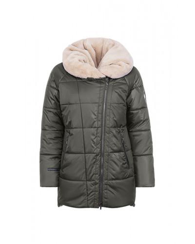 Женская зимняя куртка 5-141 WestBloom