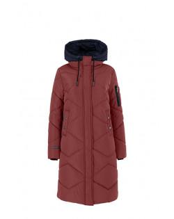 Женское пальто 5-160 WestBloom арт: 2117